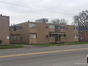 15000 GREENFIELD Road, Detroit, Michigan 48227-4200
